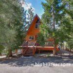 BBE BearCove Cabin 01