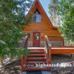 BBE BearCove Cabin 02