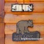 BBE BearCove Cabin 03