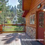 BBE BearCove Cabin 04