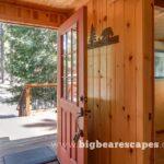 BBE BearCove Cabin 05