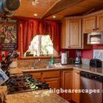 BBE BearCove Cabin 12