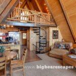 BBE BearCove Cabin 13