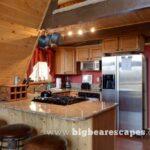 BBE BearCove Cabin 15