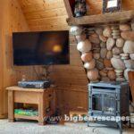 BBE BearCove Cabin 16