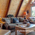 BBE BearCove Cabin 17