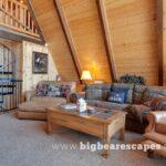 BBE BearCove Cabin 18