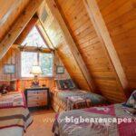 BBE BearCove Cabin 29