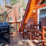 BBE BearCove Cabin 31