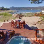 BBE BearCove Cabin 32