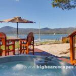 BBE BearCove Cabin 35