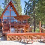 BBE BearCove Cabin 36