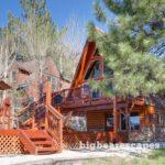 BBE BearCove Cabin 37