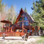BBE BearCove Cabin 38