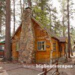 BBE BearPaw Cabin 1