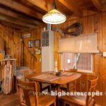 BBE BearPaw Cabin 14