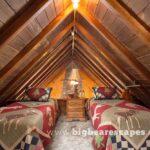 BBE BearPaw Cabin 17