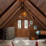 BBE BearPaw Cabin 18