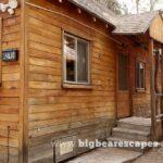 BBE BearPaw Cabin 2