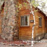 BBE BearPaw Cabin 3