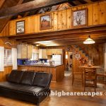 BBE BearPaw Cabin 4