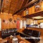 BBE BearPaw Cabin 5