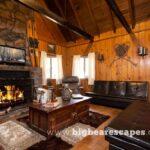 BBE BearPaw Cabin 6