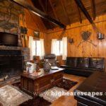 BBE BearPaw Cabin 7