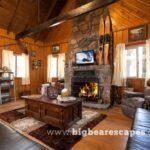 BBE BearPaw Cabin 8