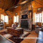 BBE BearPaw Cabin 9