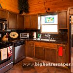 BBE Bearadise Cabin 03