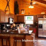 BBE Bearadise Cabin 06