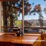 BBE Bearadise Cabin 10