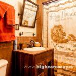 BBE Bearadise Cabin 11