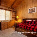 BBE Bearadise Cabin 12