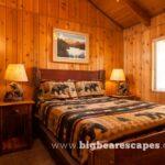 BBE Bearadise Cabin 13