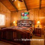 BBE Bearadise Cabin 14
