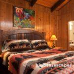 BBE Bearadise Cabin 15