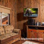 BBE Bearadise Cabin 18