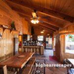 BBE Bearadise Cabin 20