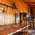 BBE Bearadise Cabin 21