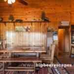 BBE Bearadise Cabin 22