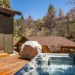 BBE Bearadise Cabin 23