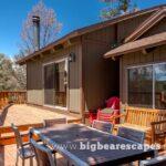 BBE Bearadise Cabin 24