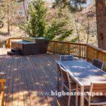 BBE Bearadise Cabin 26