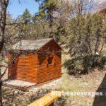 BBE Bearadise Cabin 27
