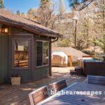 BBE Bearadise Cabin 28