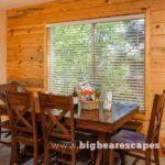 BBE GrizzlyGetaway Cabin 2