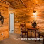 BBE GrizzlyGetaway Cabin 24