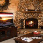 BBE GrizzlyGetaway Cabin 3